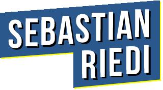Sebastian Riedi
